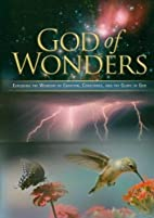 God of Wonders: Exploring the Wonders of…