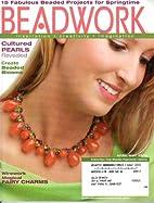 Beadwork Magazine Apr -May 2005 (Cultured…