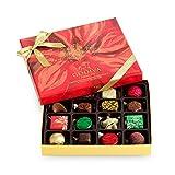 Godiva Chocolatier Holiday Chocolate Box, 16 Count