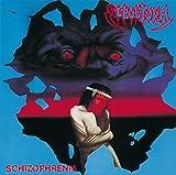 Schizophrenia by Sepultura (1998-01-27)