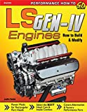 Justin Cesler Ls Gen IV Engines: How to Build & Modify (Sa Design)
