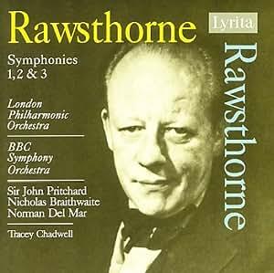 Symphonies 1 2 & 3