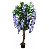 Proteam HO1851 - Artificial Tree Collection - 5 Foot Wisteria Treeby Proteam