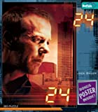 24 TV Series Jack Bauer Puzzle 300 Pc