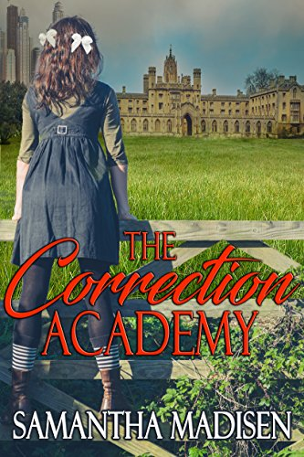 the-correction-academy