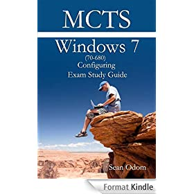 MCTS 70-680 Windows Configuring Exam Study Guide