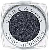 L'Oral Paris Color Infallible Eyeshadow