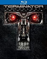 The Terminator Anthology [Blu-ray]