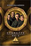 スターゲイト SG-1 シーズン2 DVD ザ・コンプリートボックス