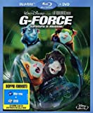 G-Force - Superspie In Missione (Blu-Ray+Dvd) [Italian Edition]
