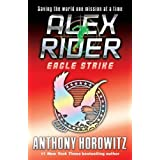 Eagle Strikeby Anthony Horowitz