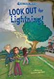 img - for Look Out for Lightning! (Wendy's Weather Warriors) book / textbook / text book