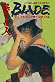 Blade of the Immortal, Vol. 13: Mirror of the Soul (159307218X) by Hiroaki Samura