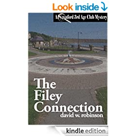 The Filey Connection (#1 - Sanford Third Age Club Mystery)