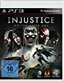 Injustice: G�tter unter uns [Software Pyramide] - [PlayStation 3]