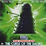 Curse of the Daleks (Doctor Who: The Stageplays)by David Whittaker