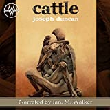 img - for Cattle: The Fearlanders book / textbook / text book