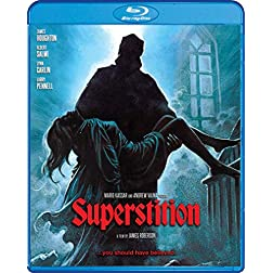Superstition [Blu-ray]