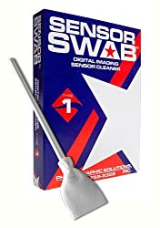 Sensor Swab Type 2 (Box of 12)