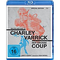 Charley Varrick - Der