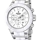 Festina-Damen-Armbanduhr-XL-Trend-Ceramic-Lady-Chronograph-Edelstahl-F165761