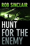 Book cover image for Hunt for the Enemy: A gripping international suspense thriller (The Enemy Series)