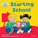 Roderick Hunt Starting School (First Experiences with Biff, Chip & Kipper)