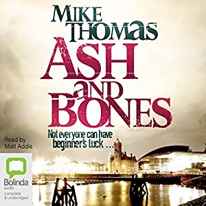Ash and Bones Audiobook