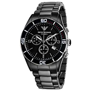 Emporio Armani Chronograph Mens Watch AR0474 price as on 17