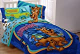 Scooby Doo A Scooby Mystery Full Sheet Set