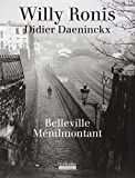 img - for Belleville, M nilmontant book / textbook / text book