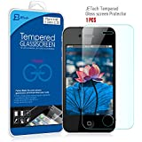 iPhone 4S Screen Protector, JETech® Premium Tempered Glass Screen Protector for iPhone 4 and iPhone 4S