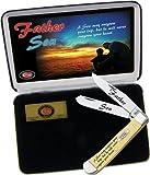Case Father/Son Trapper -