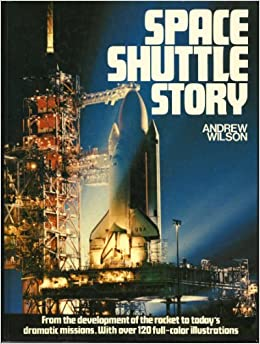space shuttle book - photo #13