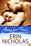 Going for Four (Counting on Love Book 4)