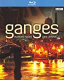 Image de Ganges-Indiens Fluss des Lebens-BBC [Blu-ray] [Import allemand]