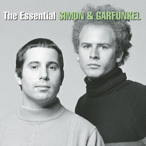The Essential  -  Simon & Garfunkel