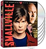Smallville: The Complete Fifth Season [2005] [DVD]