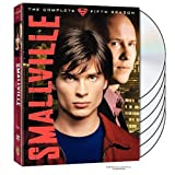 Smallville: The Complete Fifth Season [2005] [DVD]by Tom Welling