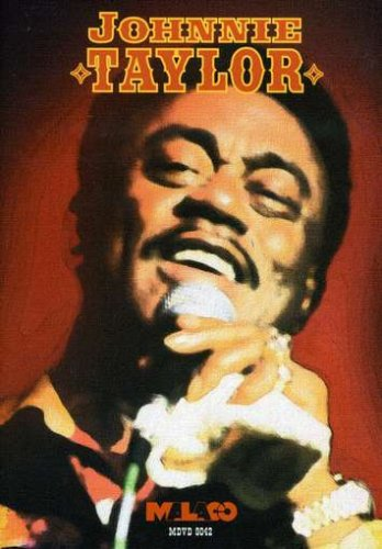 Johnnie Taylor: Recorded Live at the Longhorn Ballroom by Malaco Records