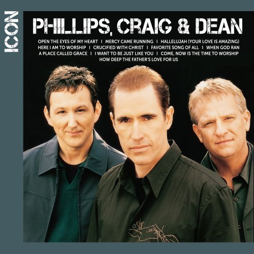 Phillips Craig & Dean - Icon