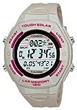 Amazon.co.jp[カシオ]CASIO 腕時計 SPORTS GEAR スポーツギア ランナーズモデル タフソーラー ラップ・スプリットタイム最大120本メモリー LW-S200H-8AJF
