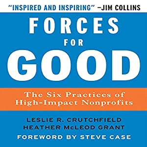 Forces for Good Audiobook