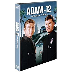 Adam 12: Season Three movie
