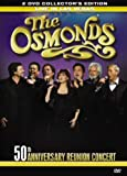 The Osmonds - Live In Las Vegas [2007] [DVD]