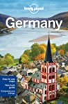 Lonely Planet Germany 8th Ed.: 8th Ed...