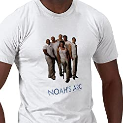 Noah's Arc: Cast Tee - Mens