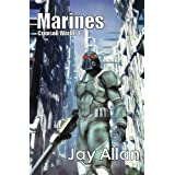 Marines (Crimson Worlds) ~ Jay Allan
