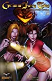 img - for Grimm Fairy Tales Halloween Special 2012 Cover B Marat Mychaels book / textbook / text book