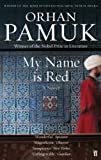 Orhan Pamuk My Name Is Red